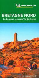 Bretagne Nord - Guide Vert