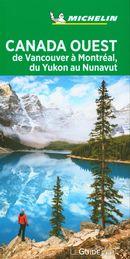 Canada ouest - Guide Vert