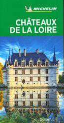 Châteaux de la Loire - Guide Vert