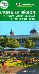 Lyon & sa région - Guide Vert