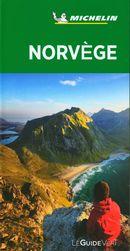 Norvège - Guide Vert