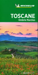 Toscane, Ombrie Marches - Guide vert