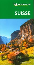 Suisse - Guide vert