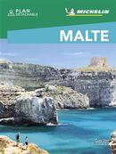 Malte - Guide Vert Week-end