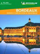 Bordeaux - Guide Vert Week-end