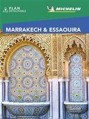 Marrakech & Essaouira - Guide Vert Week-end