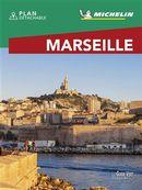 Marseille - Guide Vert Week-end
