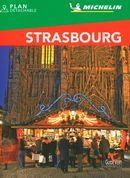 Strasbourg - Guide Vert Week-end