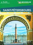 Saint-Péterbourg - Guide Vert Week-end