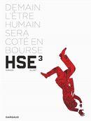 Human Stock Exchange 03 : Demain l'être humain sera coté en bourse