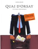 Quai d'Orsay Intégrale