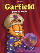 Garfield 61 : Perd la boule