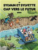 Sylvain et Sylvette 61 : Cap vers le futur