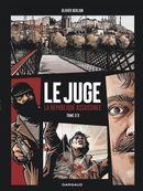 Juge Le 02 : La république assassinée