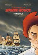 La jeunesse de Barbe-Rouge - Intégrale 01