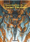 Chronique de la Lune noire 18 : Le trône d'Opale