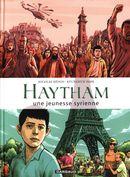 Haytham : une jeunesse syrienne
