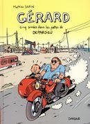 Depardieu et moi