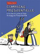 Campagne Présidentielle N.E.