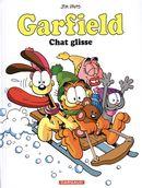 Garfield 65 : Chat glisse