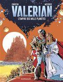 Valérian 02 : L'empire des mille planètes édition spéciale