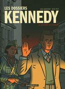Les dossiers Kennedy 02 : La guerre en Europe