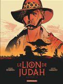 Le lion de Judah 01