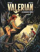 Valérian 00 : Les mauvais rêves