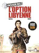 Insiders Saison 2 04 : L'option Libyenne