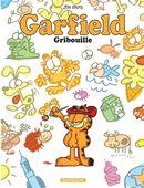Garfield 69 : Gribouille