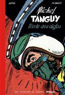 Tanguy & Laverdure une aventure du journal Pilote