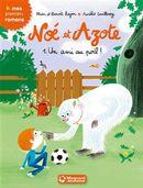 Noé et Azote 01  Un ami au poil!