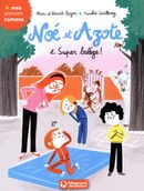Noé et Azote 02  Super balèze!