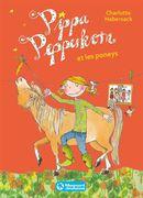 Pippa Pepperkorn 05 et les poneys