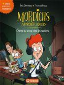 Mordicus apprentis sorcier 08 : Chasse au scoop chez les sorciers
