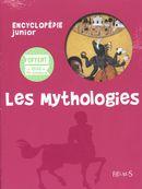 Mythologies Les N.E.