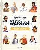 Mon livre des héros