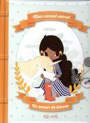 Mon carnet secret  Un amour de licorne