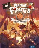 Bande de pirates : L'attaque des Piranha