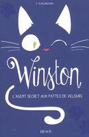 Winston : L'agent secret aux pattes de velours