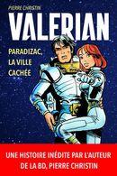 Valerian Paradizac, la ville cachée