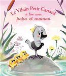 Le vilain petit canard à lire avec papa et maman