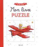 Le Petit Prince - Mon livre puzzle