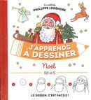 J'apprends à dessiner Noël N.E.