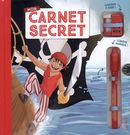 Mon carnet secret - Pirates