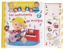 Les instruments de musique  02