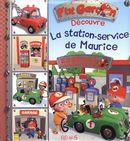La station service de Maurice