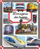 L'imagerie des trains