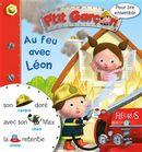 Au feu avec Léon