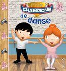 P'tits champions de danse